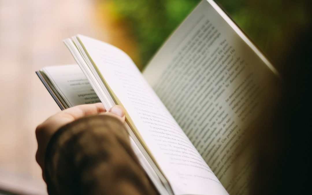 Getting Books (Especially for Book Nerds and Other Story Lovers)